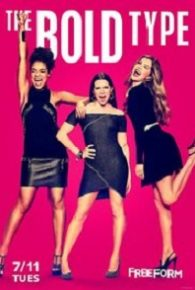 The Bold Type Season 01 Full Episodes Online Free