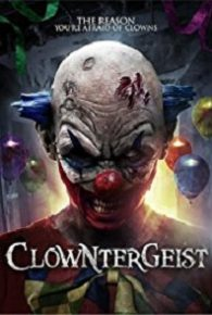 Clowntergeist (2017) Full Movie Online Free