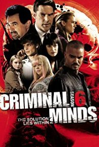 Criminal Minds Season 06 Full Episodes Online Free