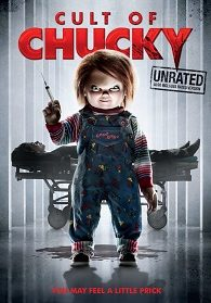 Cult of Chucky (2017) Full Movie Online Free