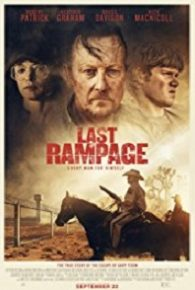 Last Rampage: The Escape of Gary Tison (2017) Full Movie Online Free