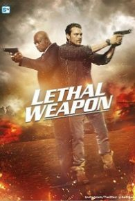 Lethal Weapon Season 02