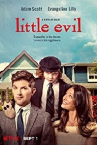 Little Evil (2017) Full Movie Online Free