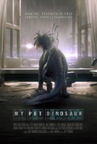 My Pet Dinosaur (2017) Full Movie Online Free