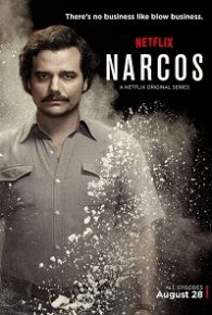 Narcos Season 03 Full Episodes Online Free