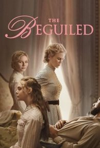 The Beguiled (2017) Full Movie Online Free