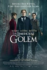 The Limehouse Golem (2016) Full Movie Online Free