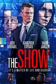 The Show (2017) Full Movie Online Free