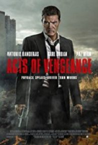 Watch Acts Of Vengeance (2017) Full Movie Online Free