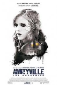 Amityville: The Awakening (2017) Full Movie Online Free