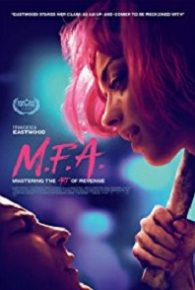 Watch M.F.A. (2017) Full Movie Online Free