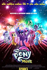 My Little Pony: The Movie (2017) Full Movie Online Free