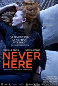 Watch Never Here (2017) Full Movie Online Free