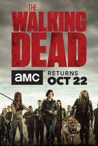 Watch The Walking Dead Season 08 Full Episodes Online Free