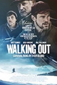 Walking Out (2017) Full Movie Online Free