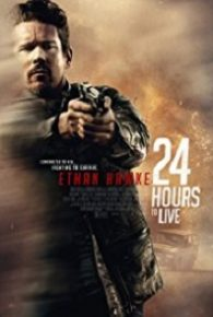 Watch 24 Hours to Live (2017) Full Movie Online Free