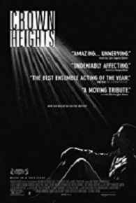 Watch Crown Heights (2017) Full Movie Online Free