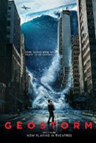 Watch Geostorm (2017) Full Movie Online Free