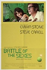 Watch Battle of the Sexes (2017) Full Movie Online Free