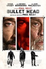 Watch Bullet Head (2017) Full Movie Online Free