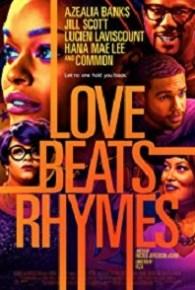 Watch Love Beats Rhymes (2017) Full Movie Online Free