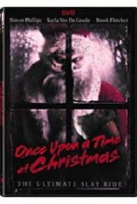 Watch Once Upon a Time at Christmas (2017) Full Movie Online Free