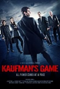 Watch Kaufman's Game (2017) Full Movie Online Free