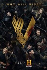 Watch Vikings Season 05 Full Episodes Online Free