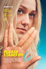 Watch Please Stand By (2017) Full Movie Online Free