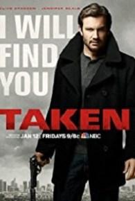 Watch Taken Season 02 Full Episodes Online Free