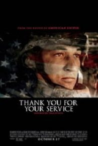 Watch Thank You for Your Service (2017) Full Movie Online Free