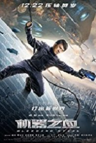 Watch Bleeding Steel (2017) Full Movie Online Free