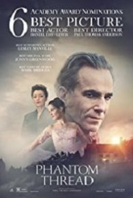 Watch Phantom Thread (2017) Full Movie Online Free