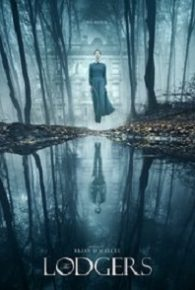 Watch The Lodgers (2017) Full Movie Online Free