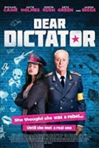 Watch Dear Dictator (2017) Full Movie Online Free