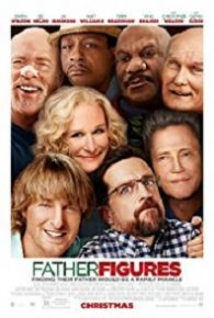 Watch Father Figures (2017) Full Movie Online Free