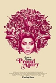 Watch Proud Mary (2018) Full Movie Online Free