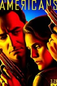 Watch The Americans Season 06 Full Episodes Online Free
