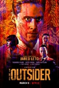 Watch The Outsider (2018) Full Movie Online Free