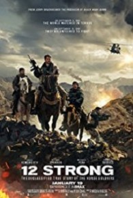 Watch 12 Strong (2018) Full Movie Online Free