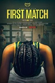 Watch First Match (2018) Full Movie Online Free
