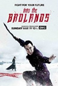 Into the Badlands Season 03