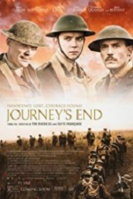 Journey's End (2017) Watch Full Movie Online Free