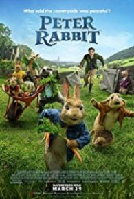 Watch Peter Rabbit (2018) Full Movie Online Free