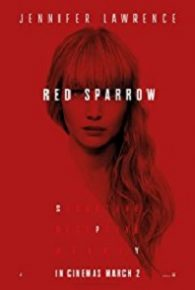 Watch Red Sparrow (2018) Full Movie Online Free