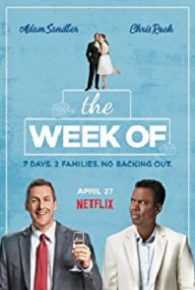 The Week Of (2018) Watch Full Movie Online Free