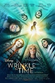 A Wrinkle in Time (2018) Watch Full Movie Online Free