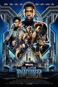 Black Panther (2018) Watch Full Movie Online Free