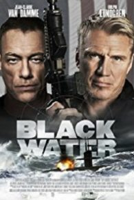 Black Water (2018) Watch Full Movie Online Free