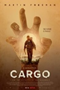 Cargo (2017) Watch Full Movie Online Free